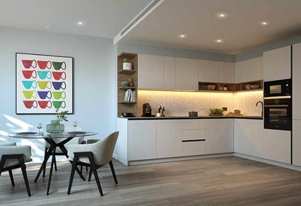 Soverign Court,  Hammersmith,  London,  W6