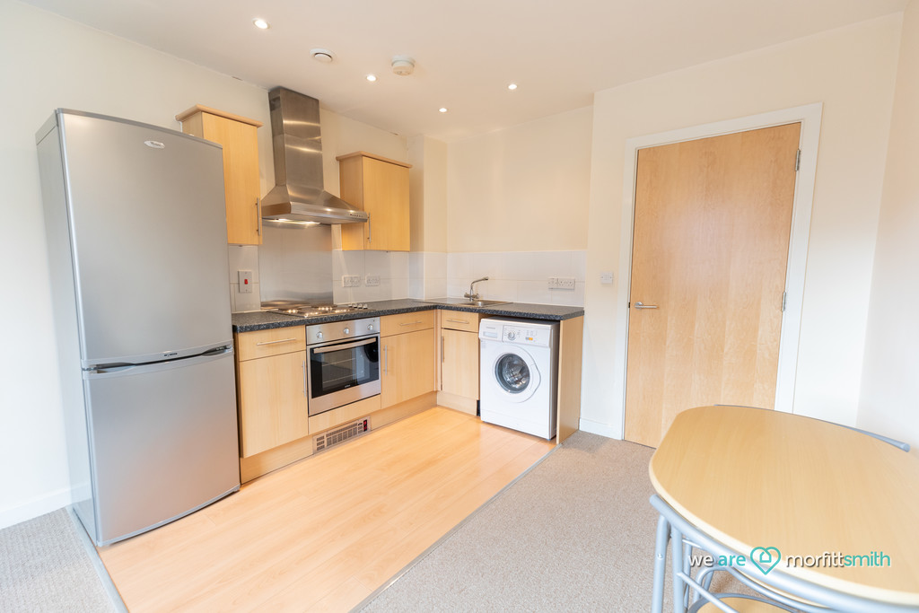 21 Cardigan House 1 Adelaide Lane Sheffield South Yorkshire S3 8BR