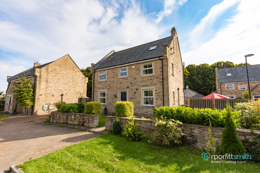 8 Old Hall Mews Sheffield South Yorkshire S8 7QX