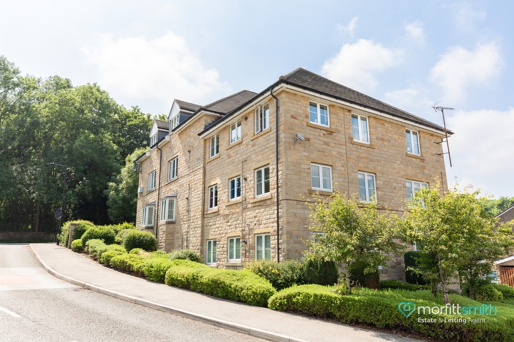 3 Queenswood Road Sheffield S6 1RR