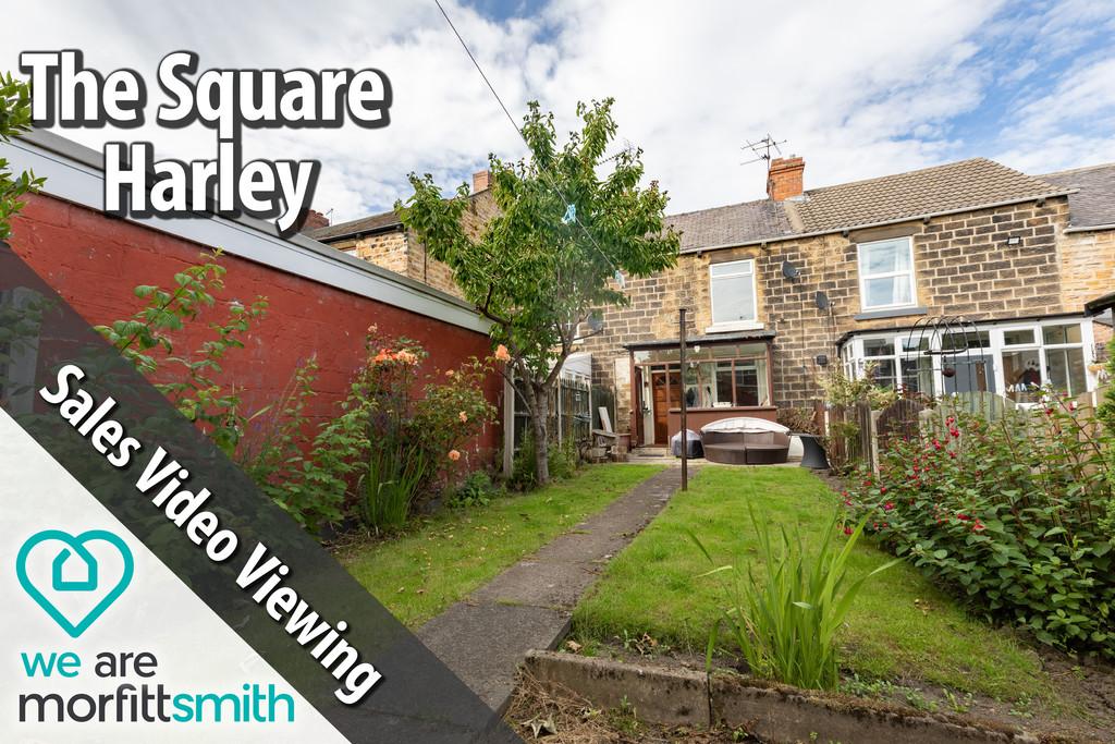 11 The Square Harley Rotherham S62 7UG
