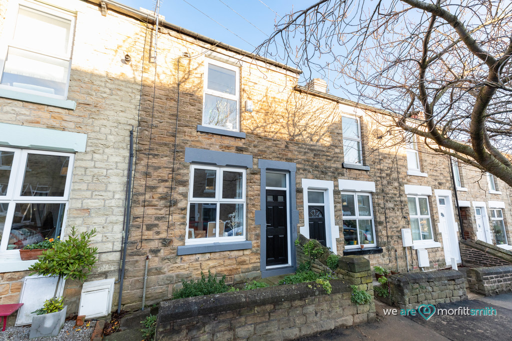 38 Duncan Road Crookes Sheffield S10 1SN
