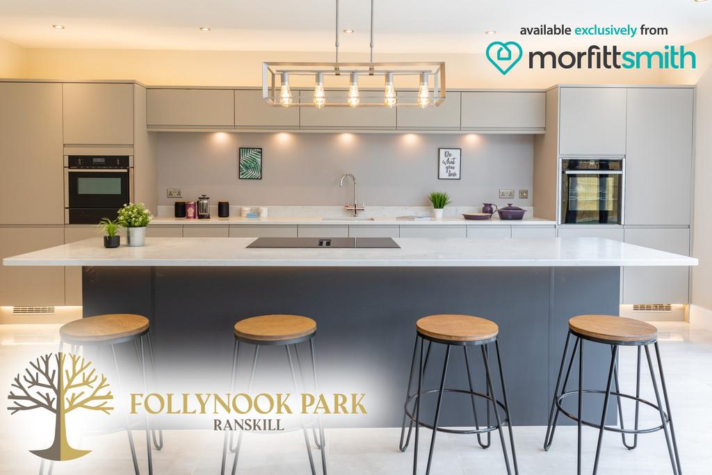 Plot 6 Lambourne 6 Folly Nook Park Ranskill Retford DN22 8NQ