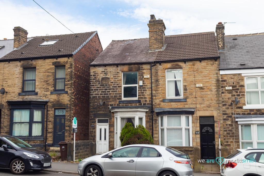 376 City Road Sheffield S2 1GA