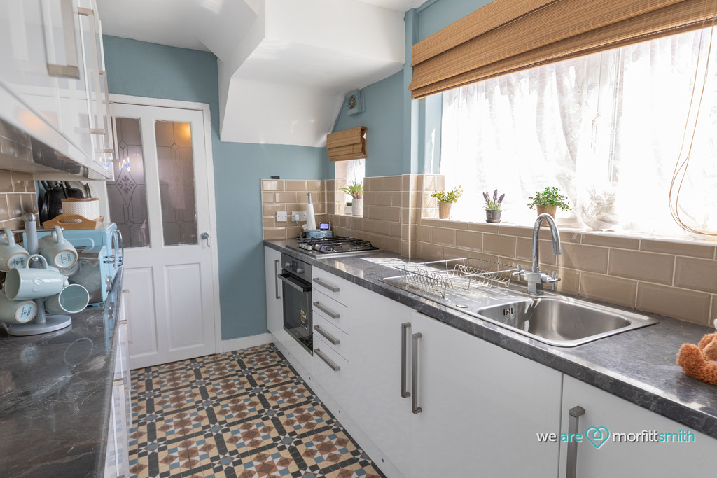 95 Stonecliffe Road Sheffield S2 1PW
