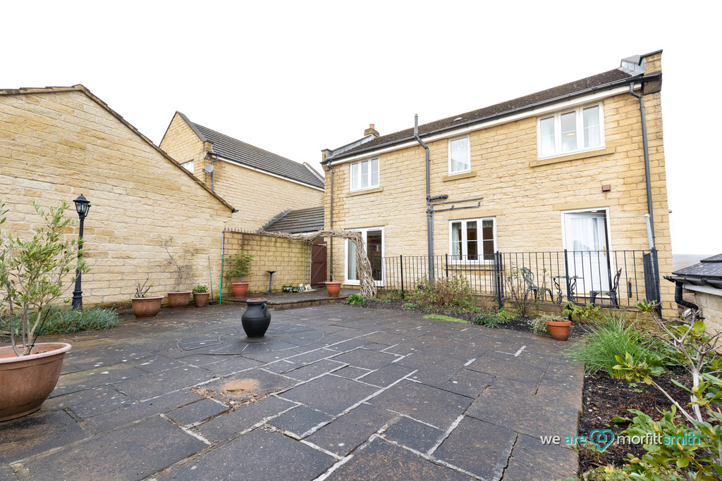 2 Queenswood Gate Sheffield S6 1RL