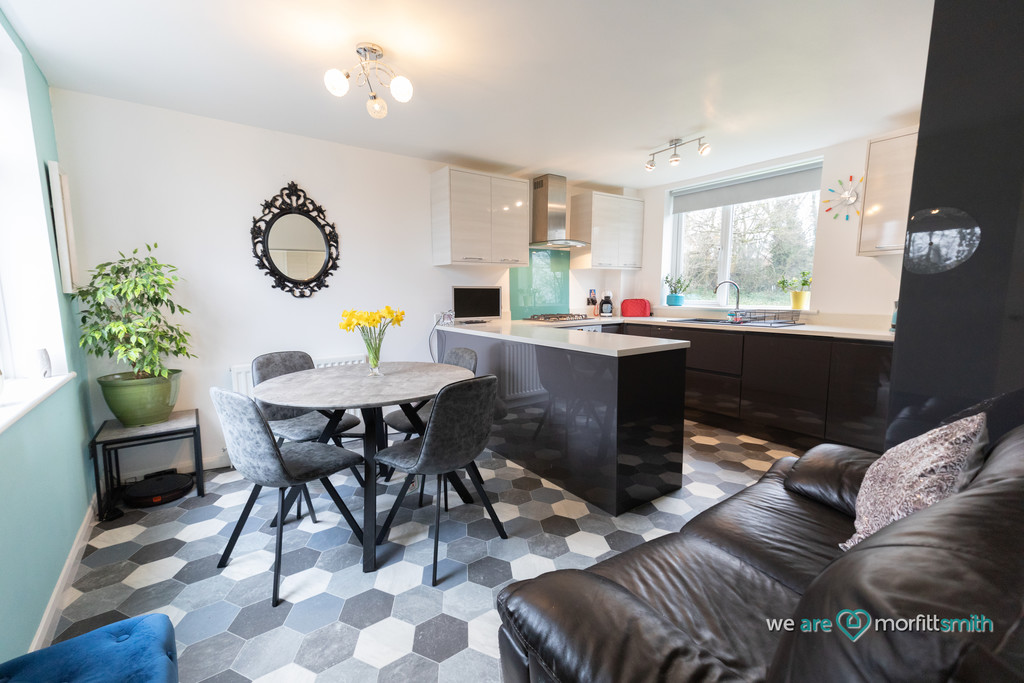 25 Studfield Rise Wisewood Sheffield S6 4SW