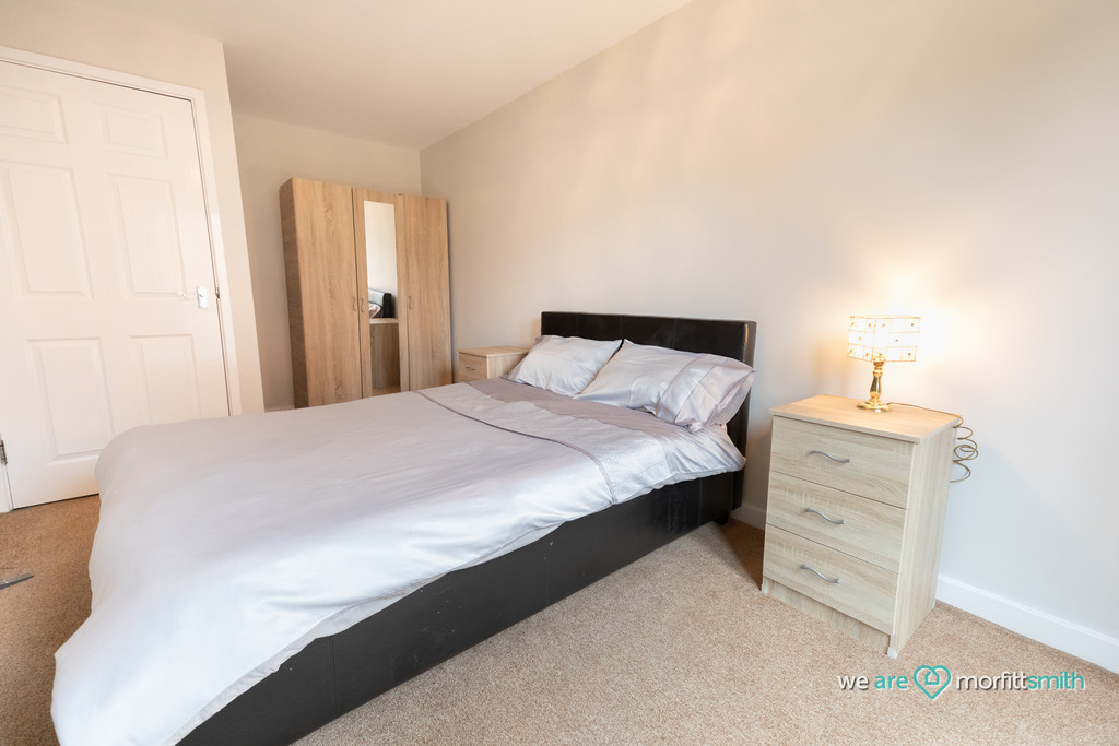 57 Queen Mary Rise Sheffield S2 1JL