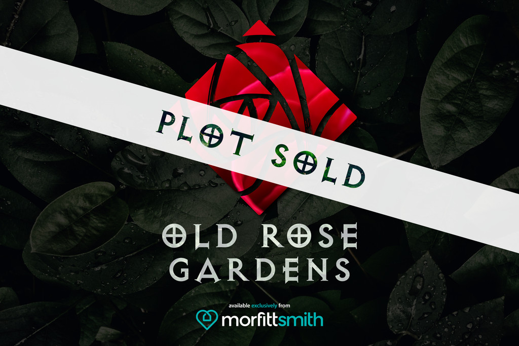 Old Rose Gardens Plot 4 222 Thompson Hill High Green Sheffield South Yorkshire S35 4JW