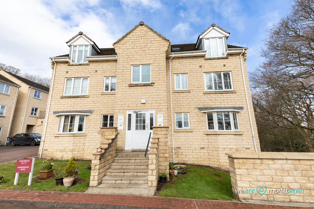 71 Queenswood Road Sheffield S6 1RR