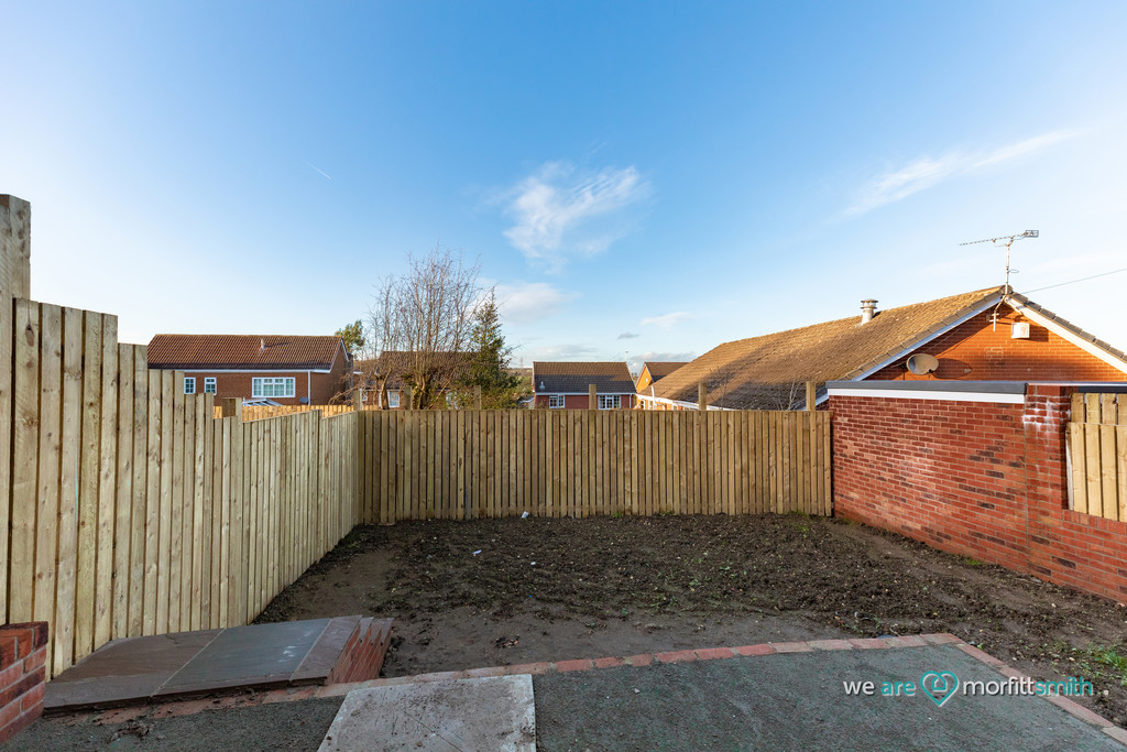 Old Rose Gardens Plot 5 222a Thompson Hill High Green Sheffield South Yorkshire S35 4JW