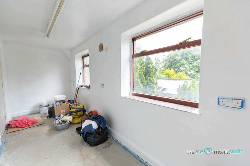 47 Chase Road Loxley Sheffield S6 6RA