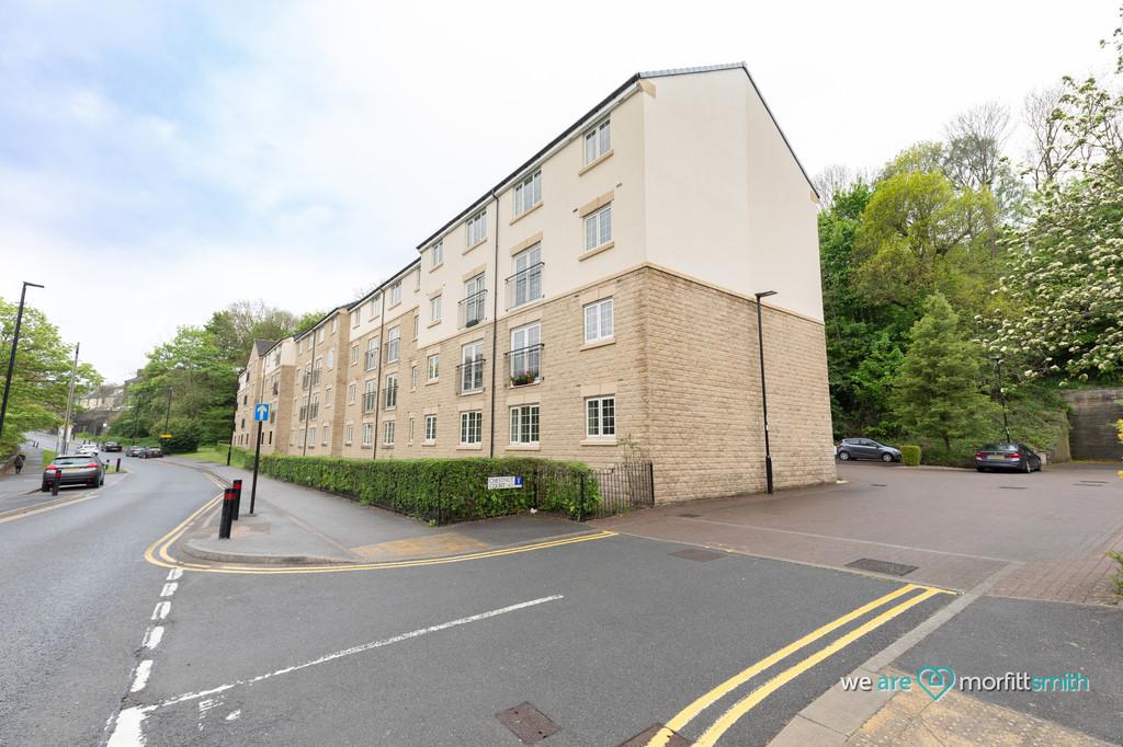 1 Maple House Chestnut Court Oughtibridge Sheffield S35 0ER