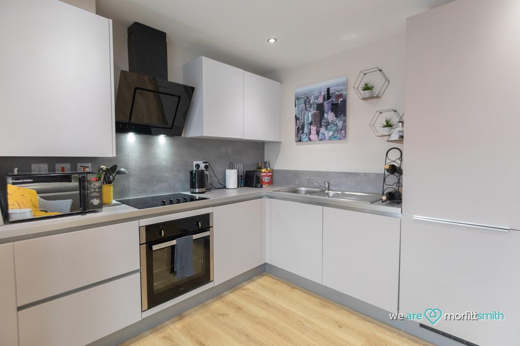 Apt 7 Green Oak House 55 Lemont Road Totley Sheffield South Yorkshire S17 4GL