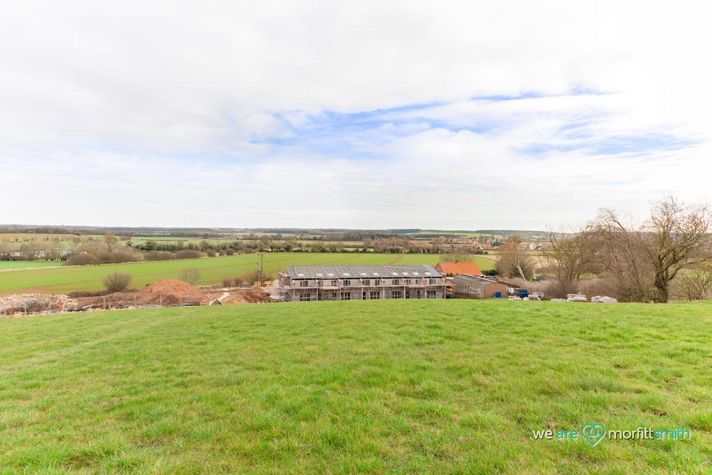 Plot 2 Hill View Court Wilsic Lane Tickhill Doncaster South Yorkshire DN11 9LF