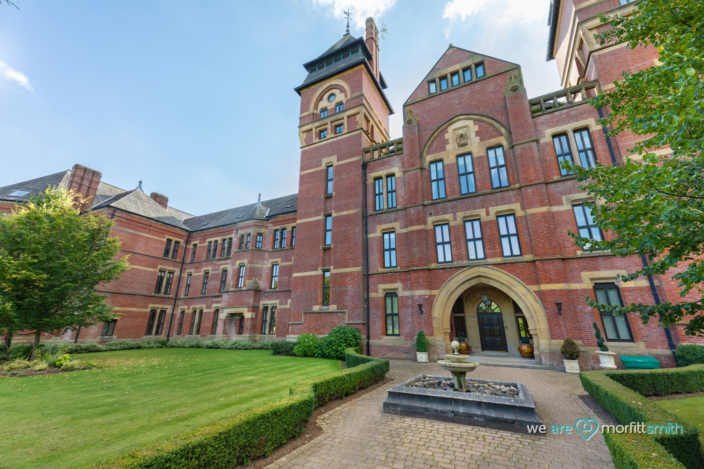 Apartment 304 Kingswood Hall Kingswood Sheffield S6 1RN