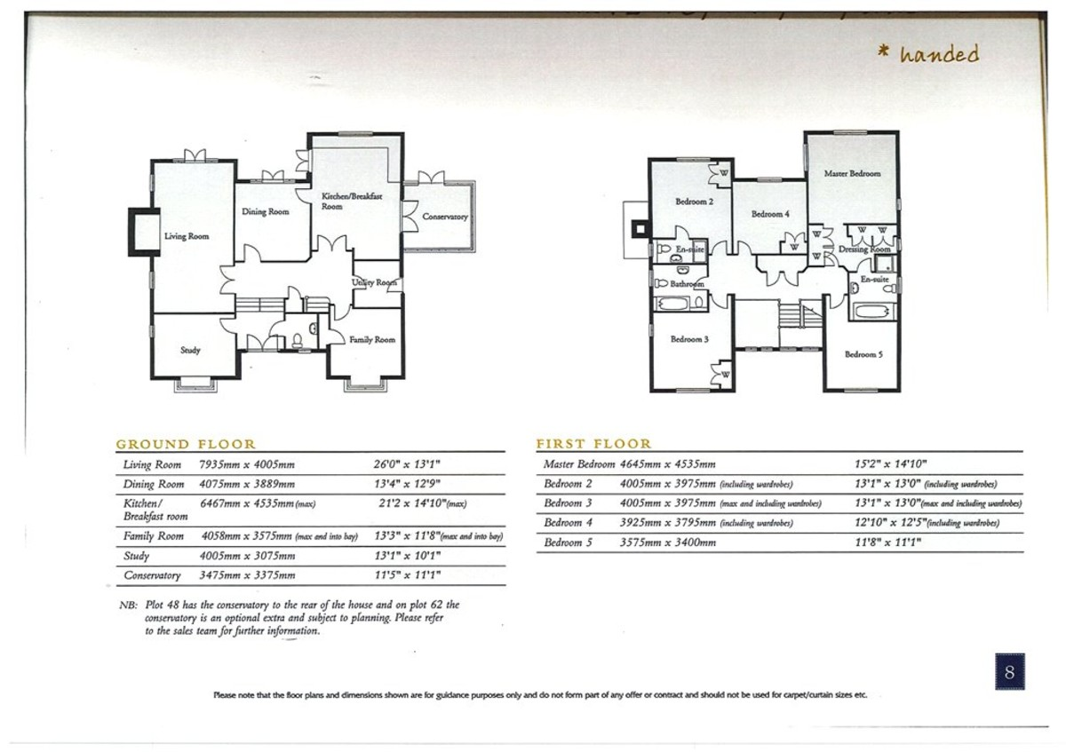 Auckland Quay, Sovereign Harbour North, Eastbourne floorplan