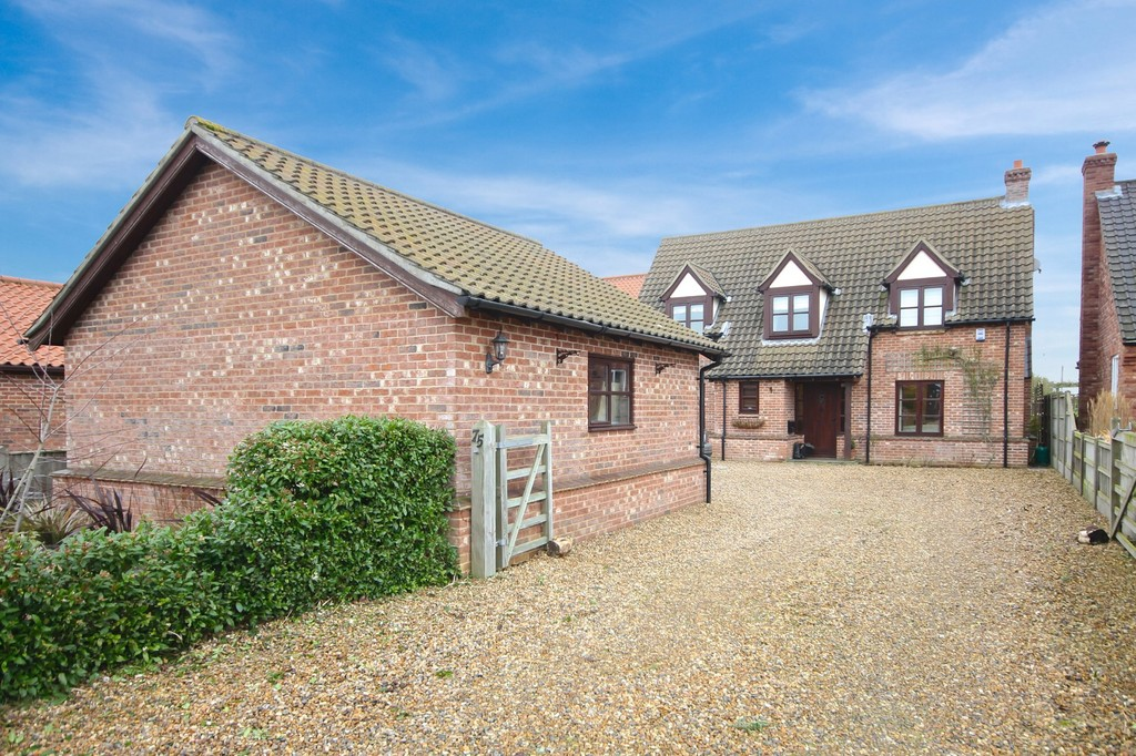 Wicklewood, Wymondham, NR18