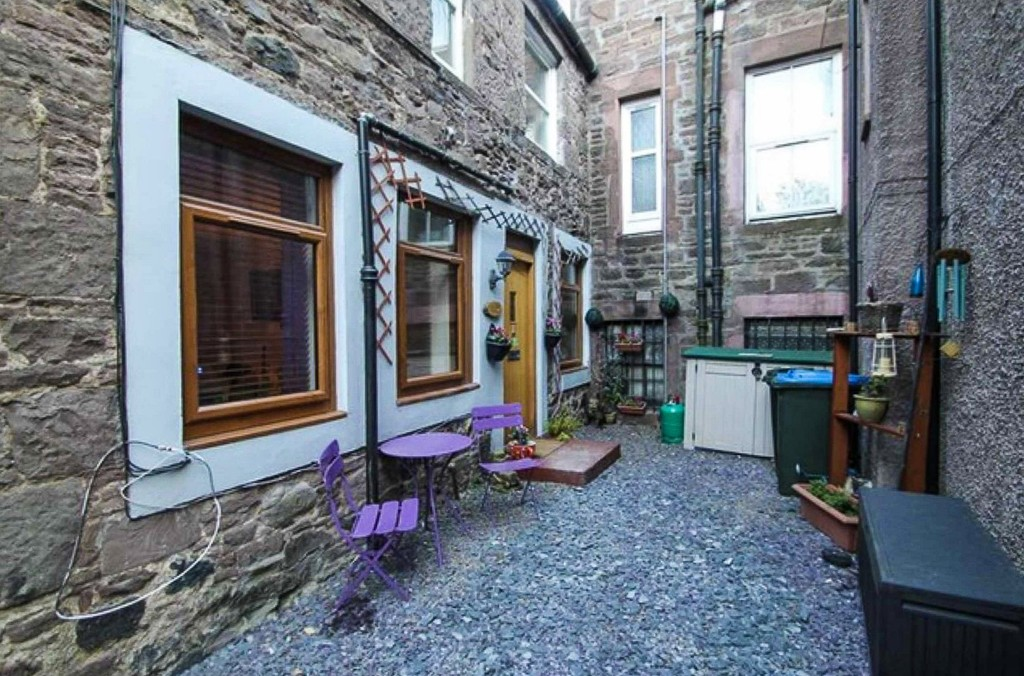 house for sale in Crieff