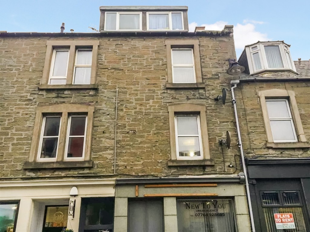 house for sale in Arbroath