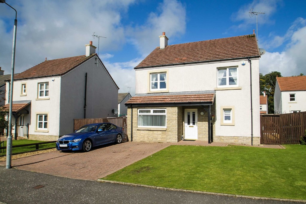 house for sale in Mauchline