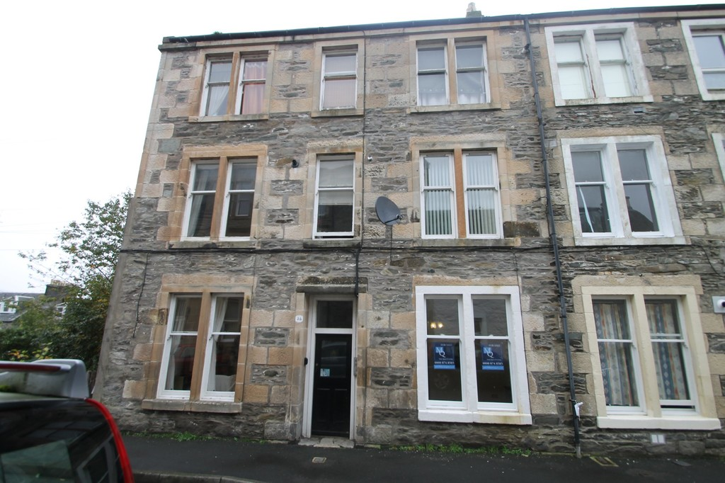 house for sale in Port Bannatyne
