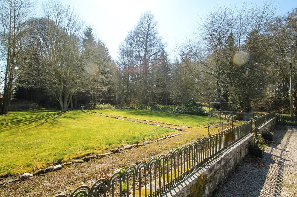Sylvan Cottage, Cluny