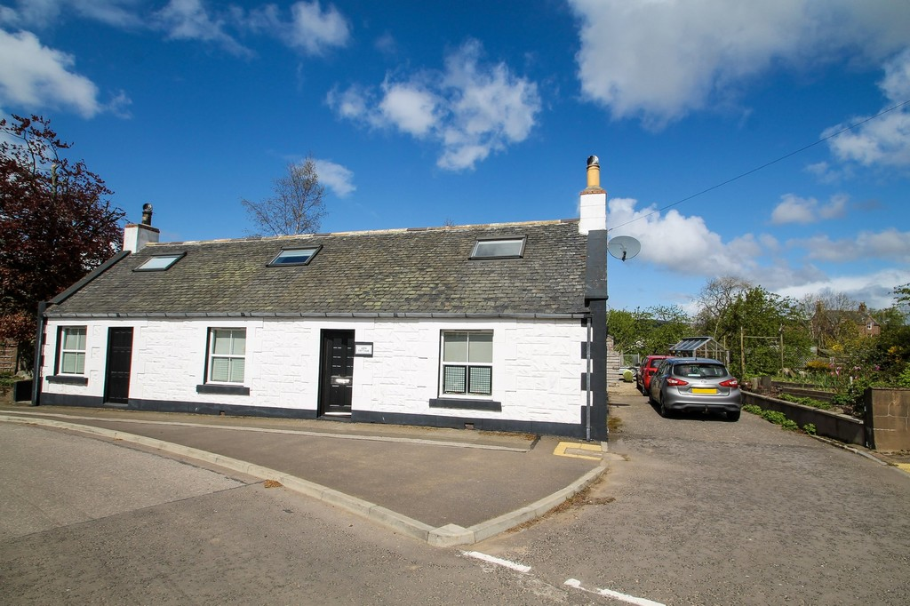 house for sale in Fettercairn