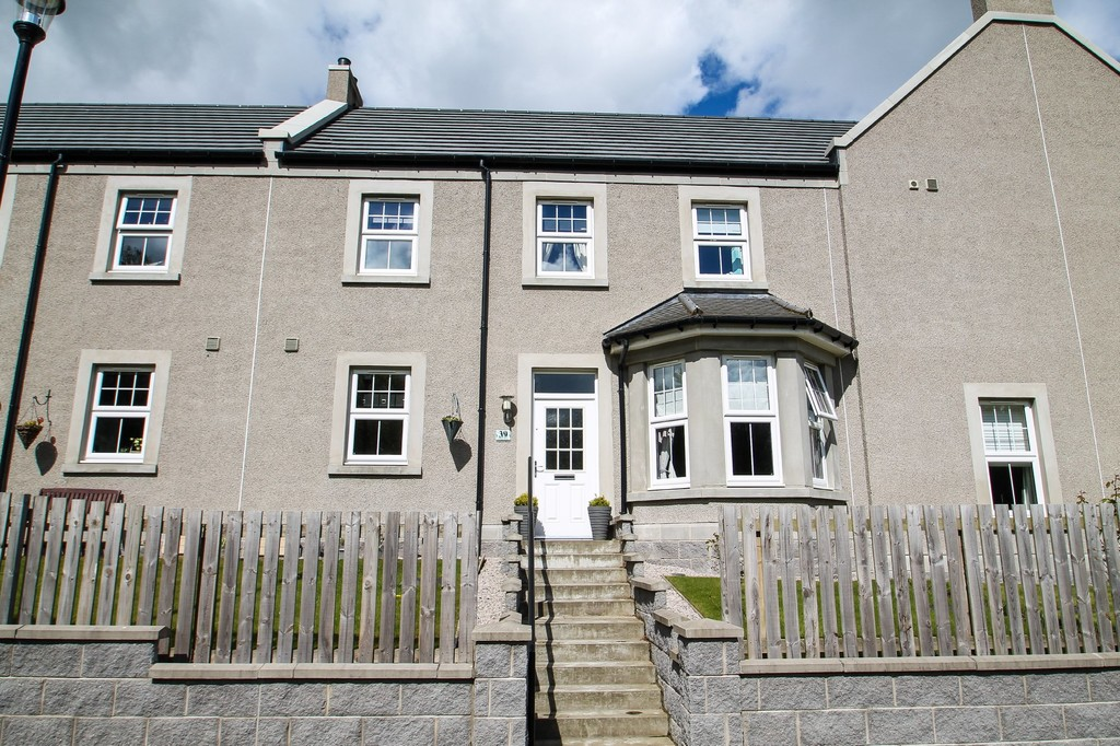 house for sale in Aberdeenshire