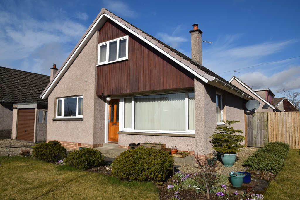 house for sale in Angus