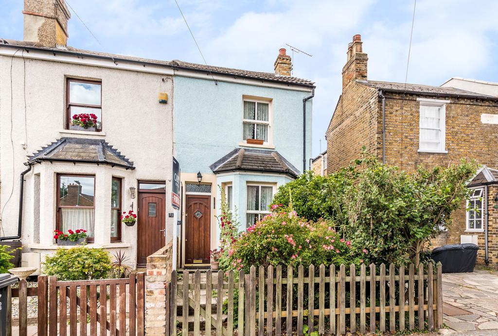 Common Lane Image