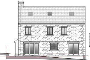 Photo of NEW HOME, Addingham, Ilkley
