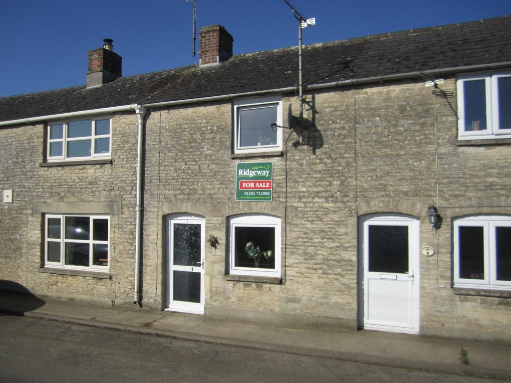 Dynevor Terrace, Fairford