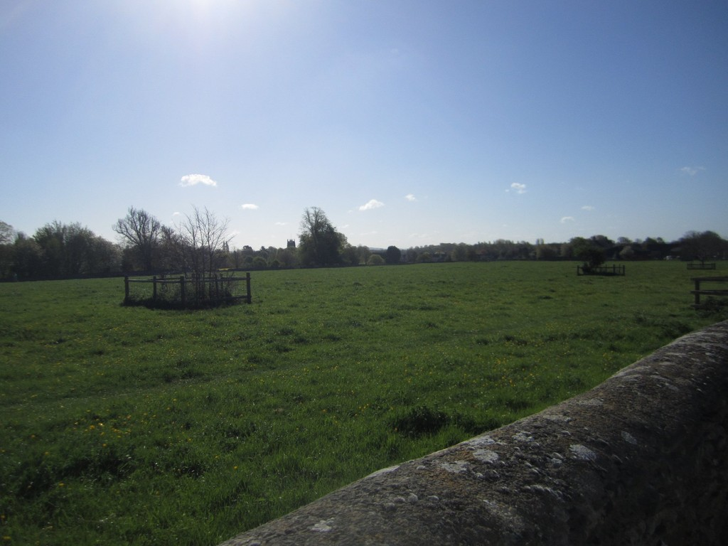 Dynevor Terrace, Fairford