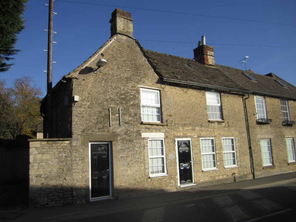 Bridge Street, Fairford