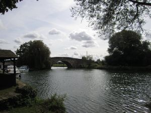 Riverside Mews, Lechlade