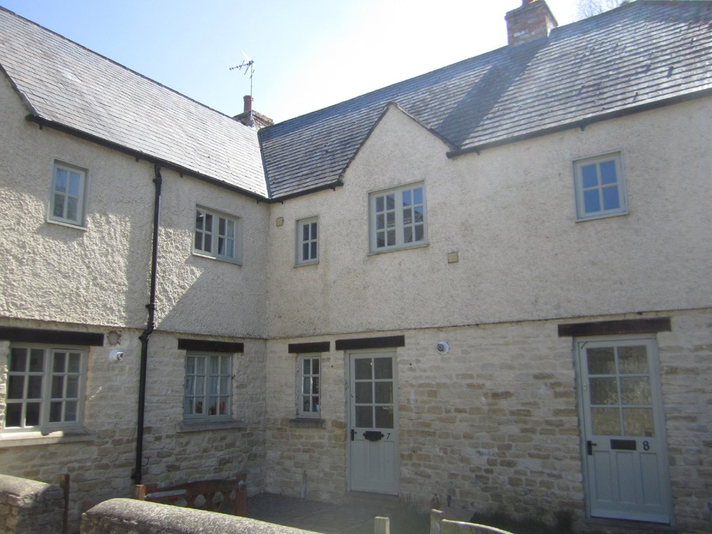 7 Tidford Cottages, Lechlade