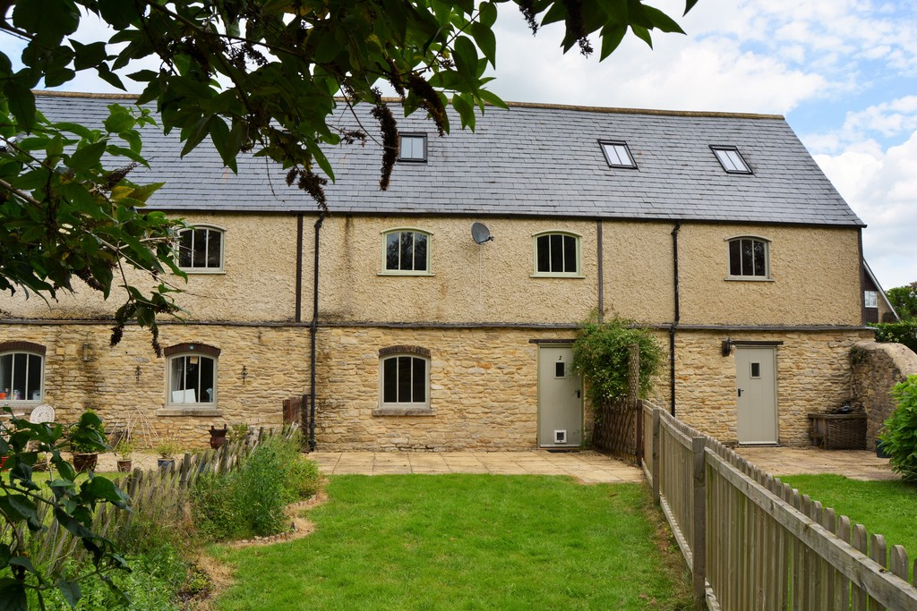 2 Tidford Cottages, Lechlade