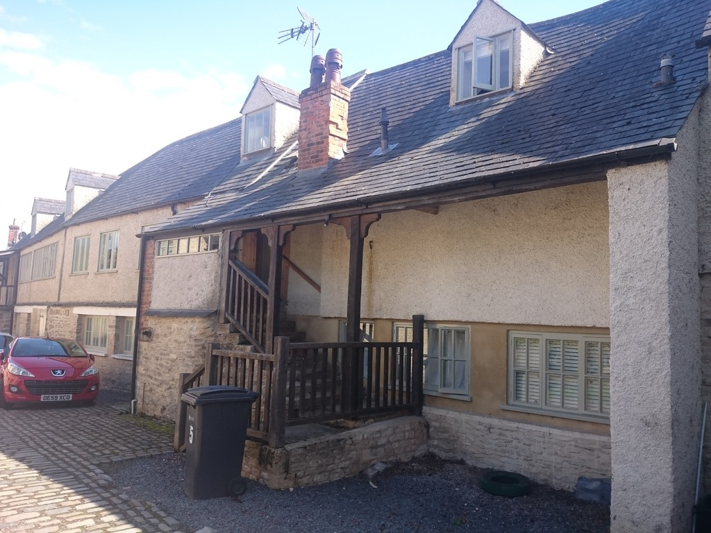 5 Tidford Cottages, Lechlade