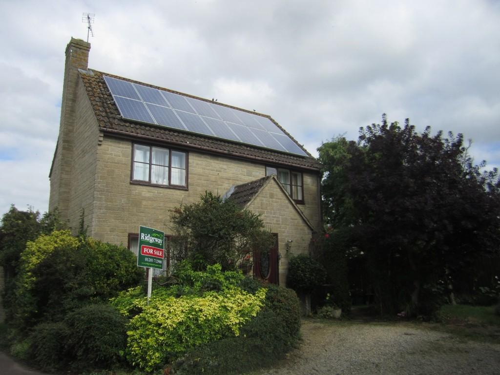 Swynford Close, Kempsford