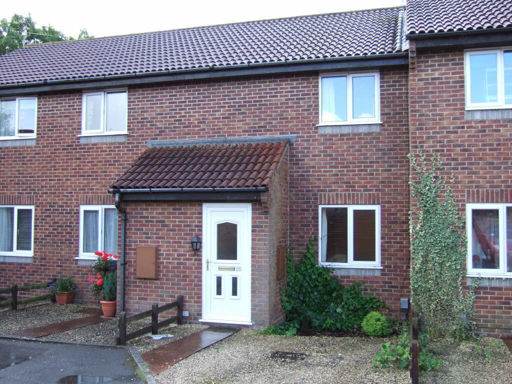 Pipers Close, Wootton Bassett