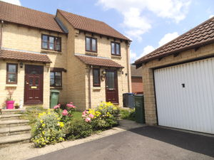 Roebuck Close, Wootton Bassett