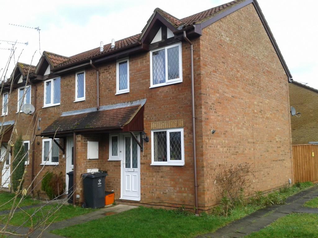 Stonybeck Close, Swindon