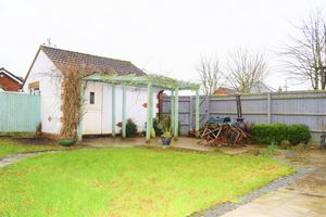 Cheney Manor Road, Rodbourne Green