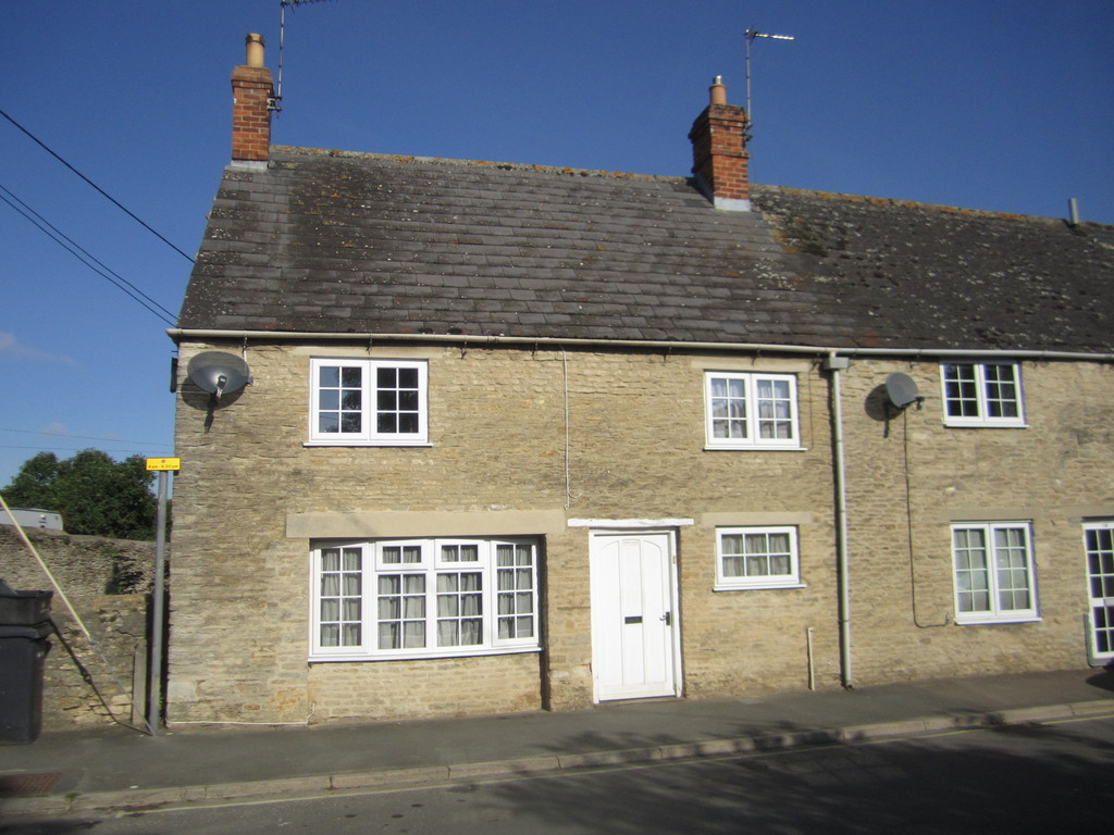 Milton Street, Fairford