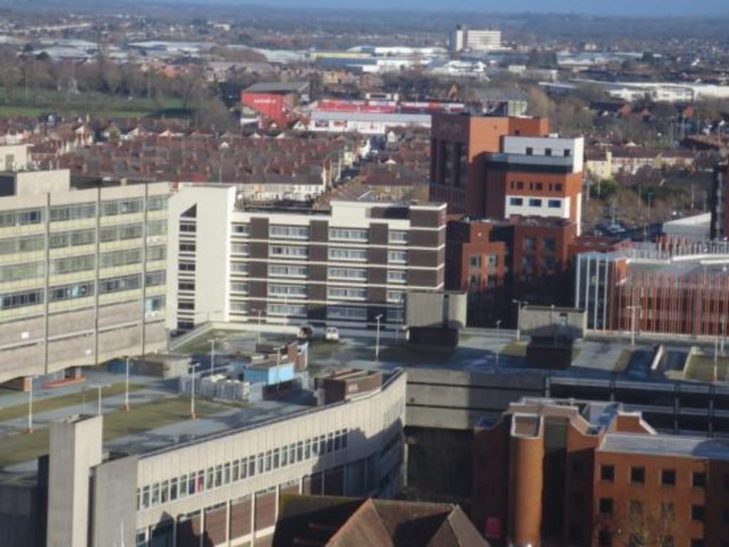Central Swindon
