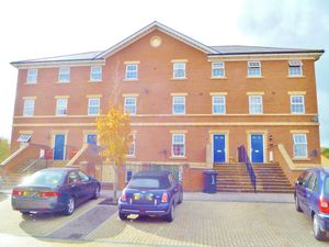 Ashridge Court, Redhouse