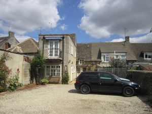 Lane House, Fairford