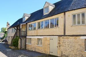 3 Tidford Cottages, Lechlade