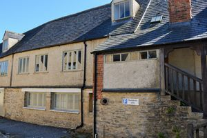 4 Tidford Cottages, Lechlade